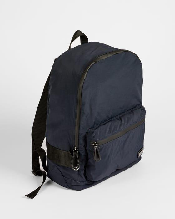Ted Baker CRABIE Foldable Backpack