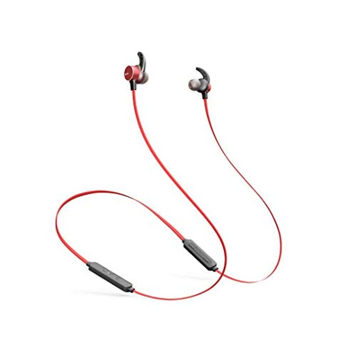 Comfortable Water and Dust Resistant Wireless Bluetooth Headphones - Only £2.99!