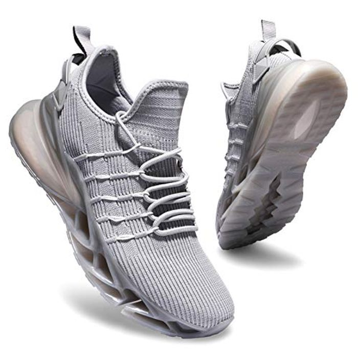 Deevike Trainers Running Shoes Sneakers Walking Shoes for Women - Only £12.99!