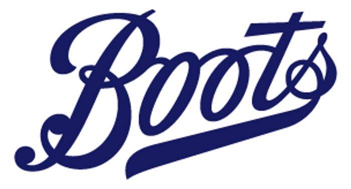 Boots 50% off Top 50 Products In-Store
