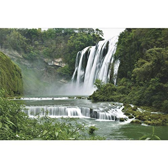1000pcs Waterfall Cascade Jigsaw Puzzle