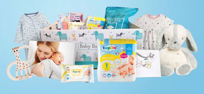 FREE Goodies & Offers from TopBabyBrands
