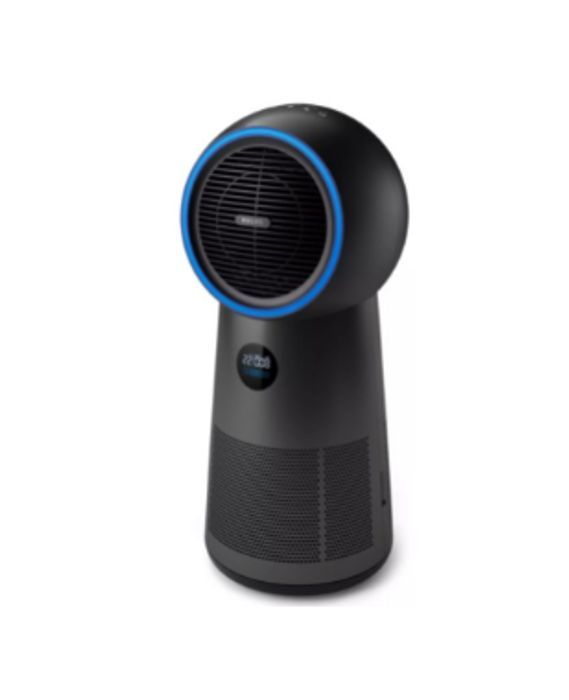 Apply To Test The Philips 2000 Series 3-In-1 Purifier, Fan & Heater