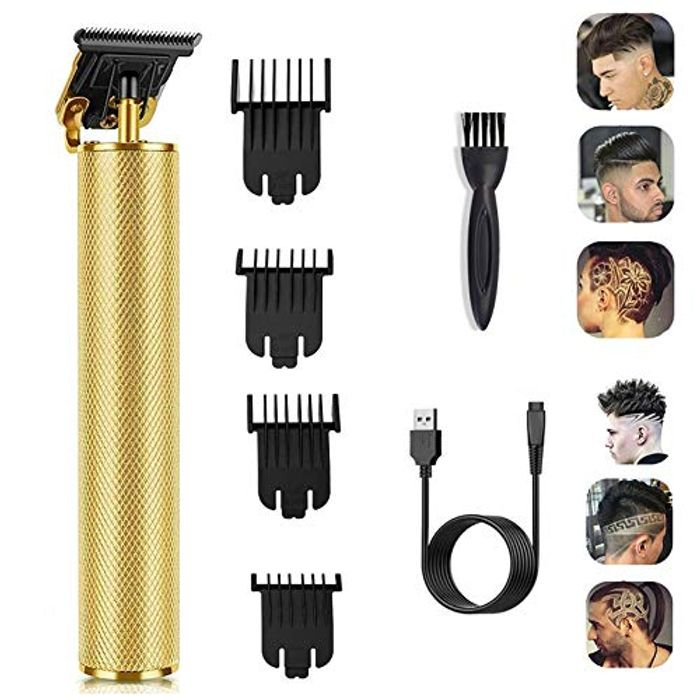 80% Off-Professional Hair Clippers