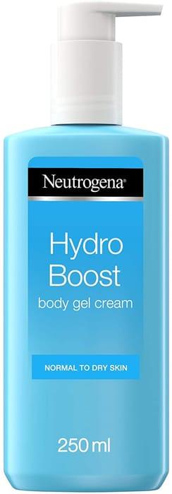 Neutrogena Hydro Boost Body Gel Cream, 250ml