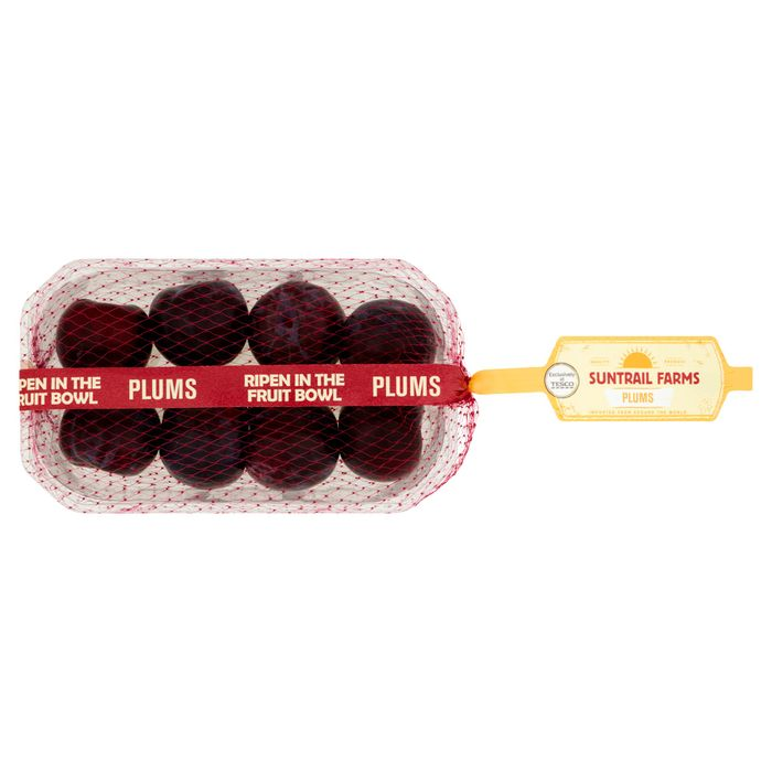 Ripen at Home Plum 400G 45p Clubcard Price
