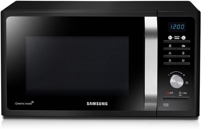 *SAVE OVER £29* Samsung 23Ltr Microwave - Black