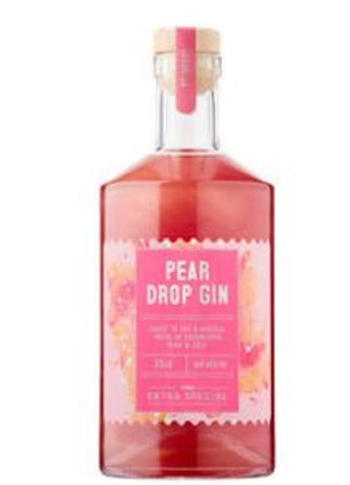 ASDA Extra Special Pear Drop Gin