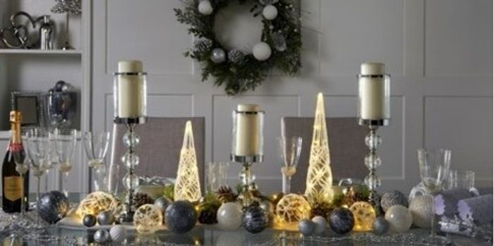 The Range Have Opened Their Christmas Shop
