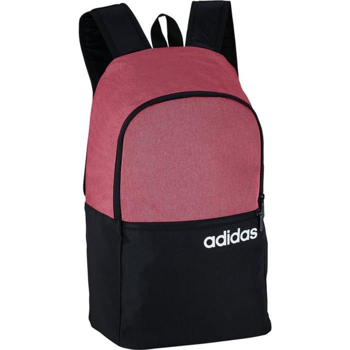 Adidas Daily II 20.7L Backpack - Hazy Rose