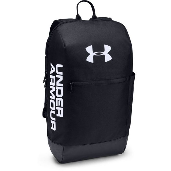 Under Armour Patterson 17L Backpack - Black £10 - 50% Off