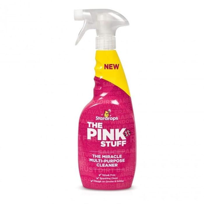 Stardrops Pink Stuff Spray 750ml