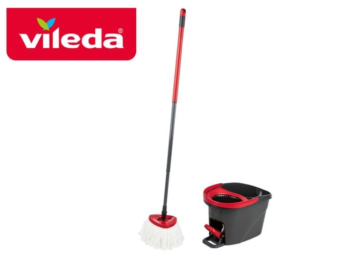 Vileda Easy Wring & Clean Mop