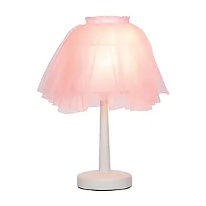 Tutu Table Lamp
