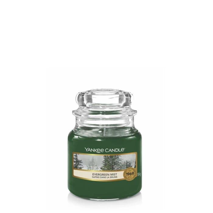 Evergreen Mist Small Jar