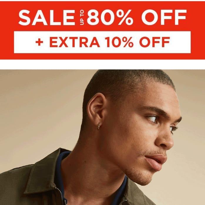 Burton SALE 80% off + Extra 10% Off