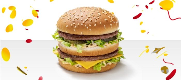Make It a McDonalds Monday with a 99p Big Mac