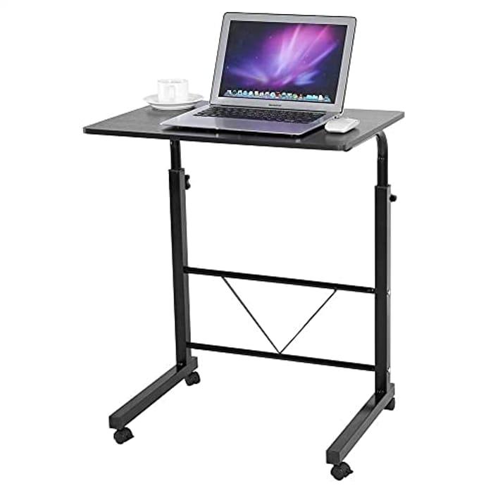 Height Adjustable Laptop Table