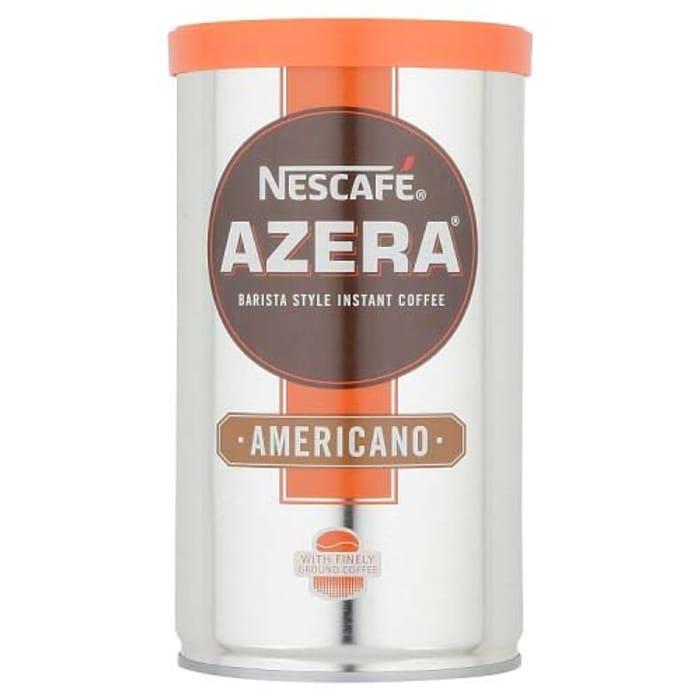 Nescafe Azera Americana 100g - £3 at Poundland