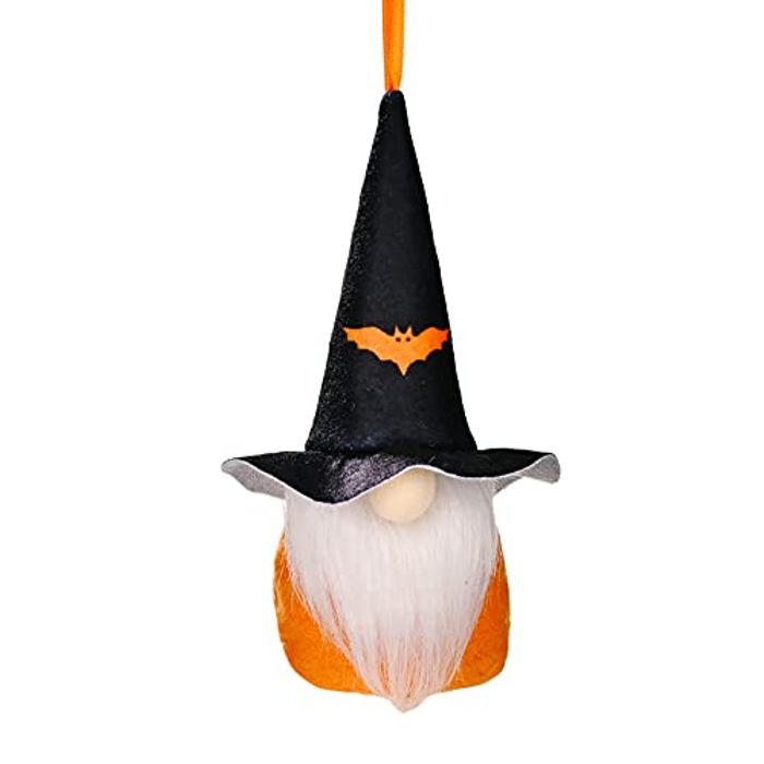 Cheap Cenlang Halloween Gnomes Plush for Tier Tray Decor - Only £2.99!