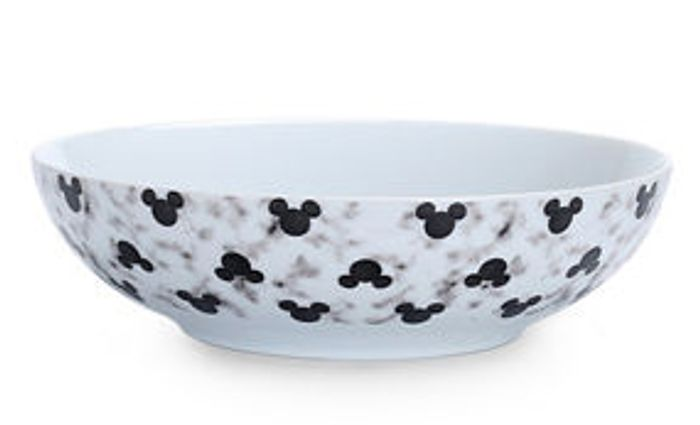 George Home Mickey Mouse Pasta Bowl - Now Just £1.50 at Asda