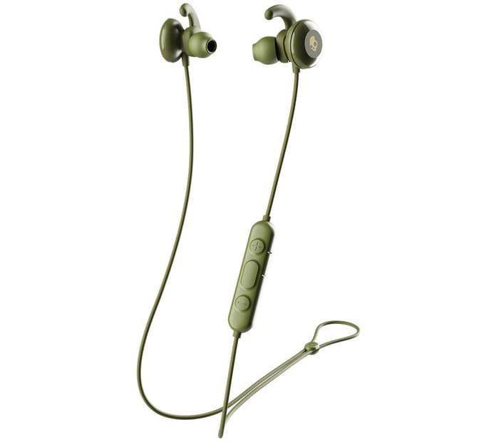 CHEAP! SKULLCANDY Method Active Wireless Bluetooth Sports Earphones