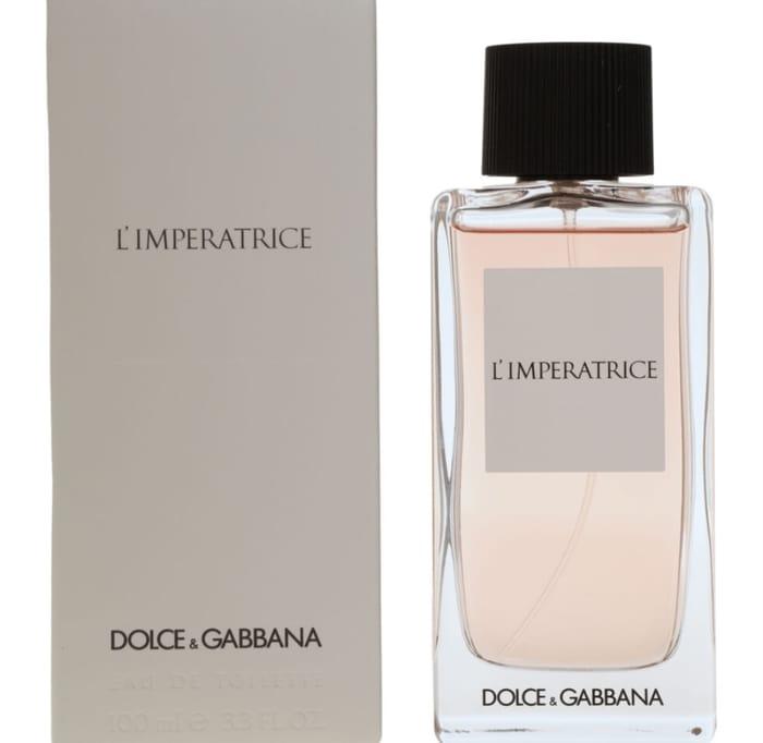 DOLCE & GABBANA Limperatrice EDT 100ml