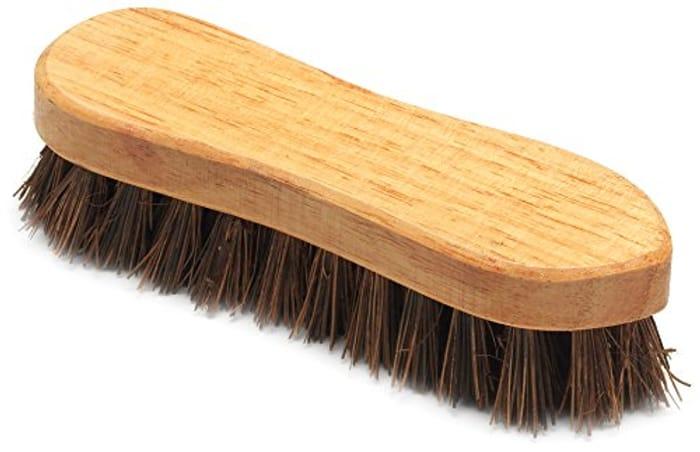 Addis 190mm Scrubbing Brush, Varnished - Only £1.49!