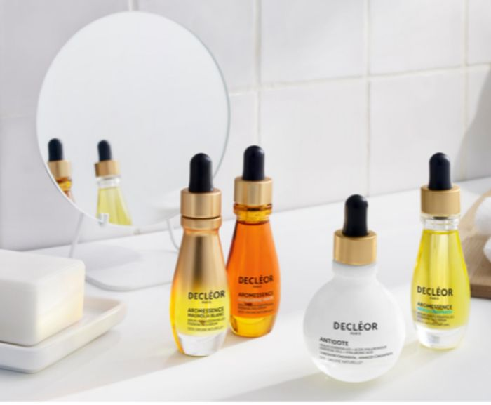 Sign Up For Your Chance To Try Declor Green Mandarin Aromessence