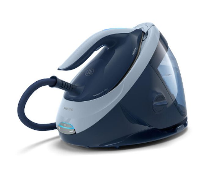 Apply To Test The Philips PerfectCare 7000 Series Steam Generator Iron