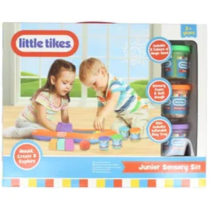 Little Tikes Sensory Activity Pack
