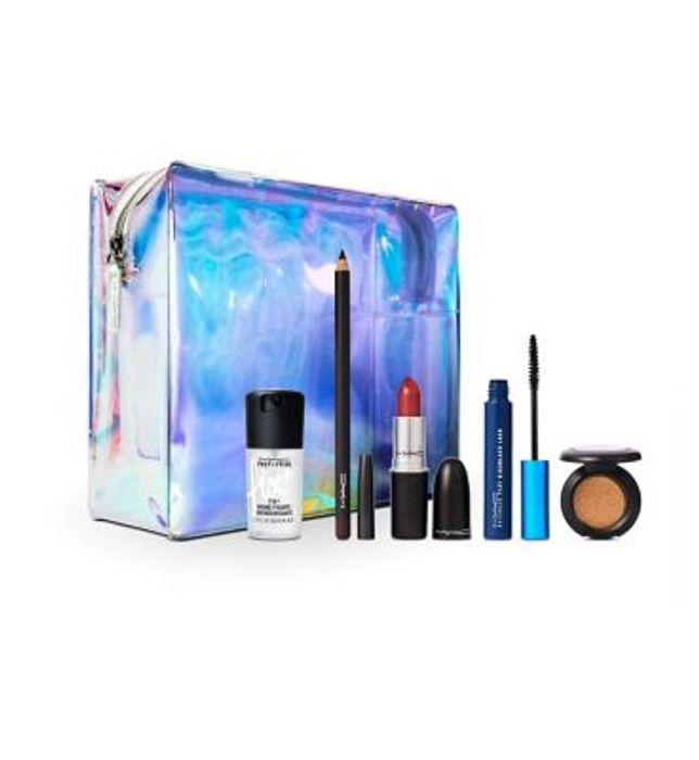 MAC Summer Vibes Set Worth £79 Now £21.50 With Code