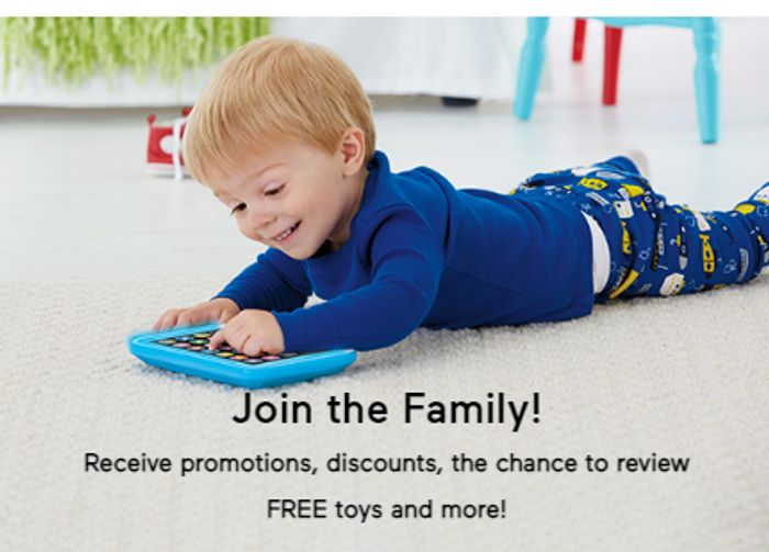 A Chance To Review FREE Toys & More!