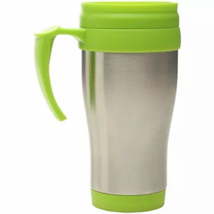 Further Reduced Halfords Travel Mug  FREE Click & Collect