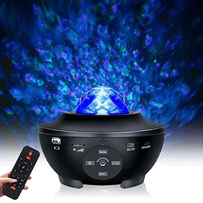 45% off LED Star Light Projector