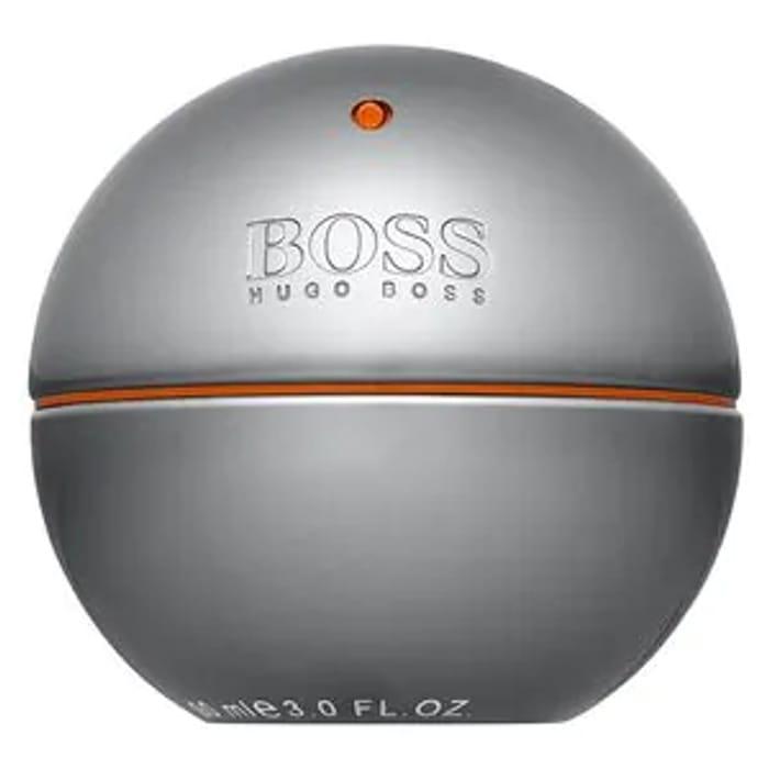 BOSS in Motion for Him Eau De Toilette 90ml
