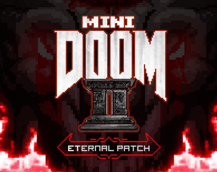 Mini Doom II - Eternal Patch Free (PC/MAC) at itch.io