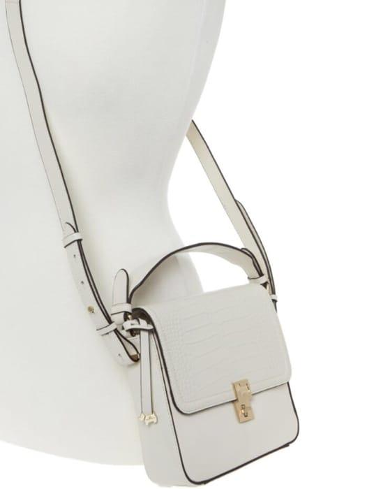 RADLEY Beige Leather Shoulder Bag