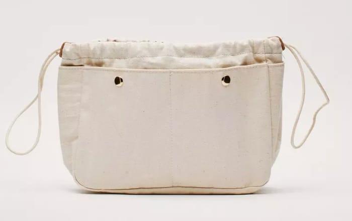 NastyGal Bag Organiser Insert