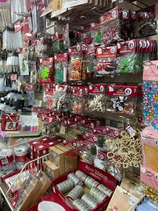 Christmas Craft Items