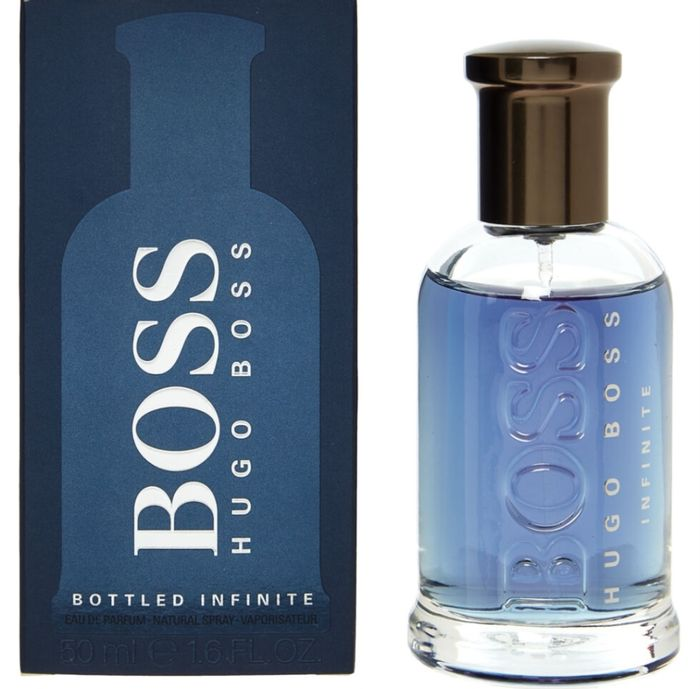 HUGO BOSS Bottled Infinite Eau De Parfum 50ml