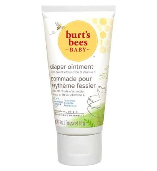Burt's Bees Baby 100% Natural Origin Diaper Ointment