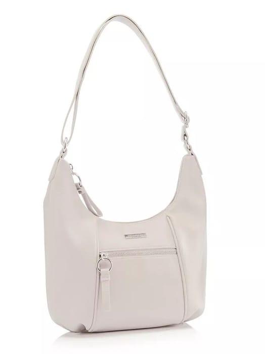 Principles Faux Leather Scoop Shoulder Bag