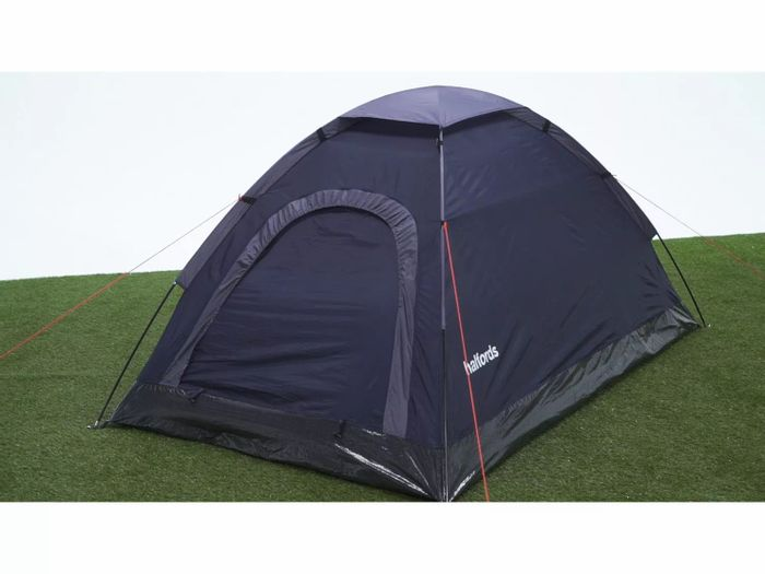 CHEAP! 2 Person Dome Tent at Halfords for Only £12 + FREE Click and Collect