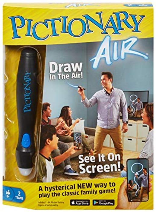 Pictionary Air - £13.99 at Amazon! save £7