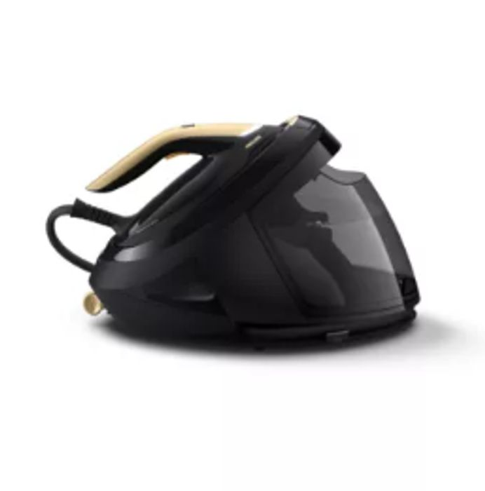 Apply To Test The Philips PerfectCare 8000 Series Steam Generator