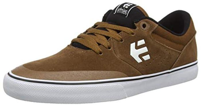 Etnies Men's Marana Vulc Skateboarding Shoes - Only £9.01!