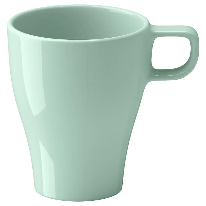 FRGRIK Mug, Light Green