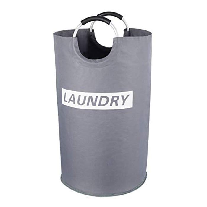 DEAL STACK - 40% off 82L Large Laundry Hamper