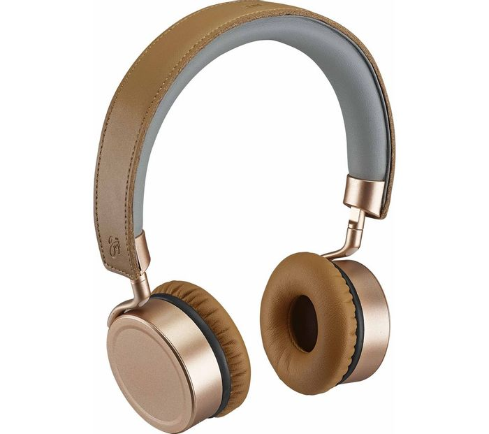 CHEAP! Wireless Bluetooth Headphones - Free Delivery - save over £10